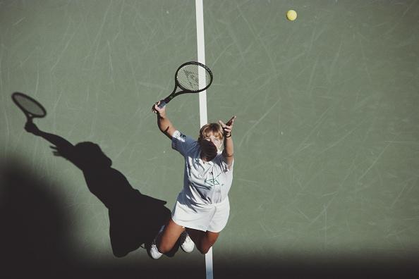 1988「US Open Tennis Championship」:写真・画像(10)[壁紙.com]
