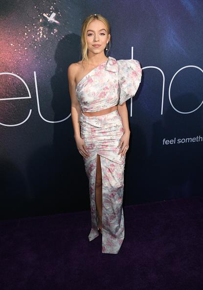 """HBO「LA Premiere Of HBO's """"Euphoria"""" - Red Carpet」:写真・画像(17)[壁紙.com]"""