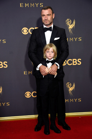 エミー賞「69th Annual Primetime Emmy Awards - Arrivals」:写真・画像(19)[壁紙.com]