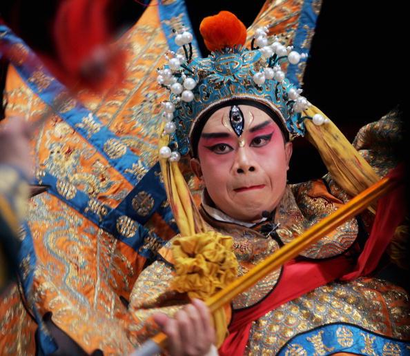 七夕「Chinese Mark Upcoming Qixi Festival」:写真・画像(8)[壁紙.com]