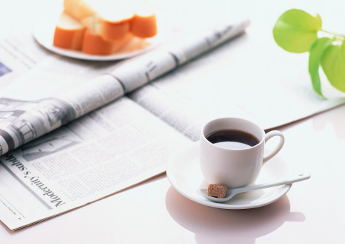 Sunny「Coffee」:スマホ壁紙(0)