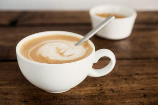 Latte「Coffee」:スマホ壁紙(4)