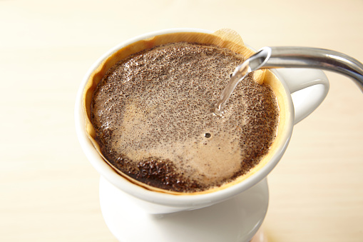 新鮮「Coffee」:スマホ壁紙(19)