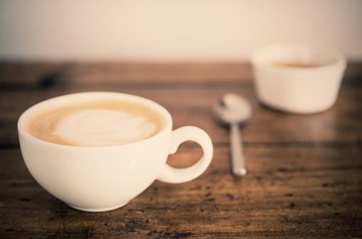 Latte「Coffee」:スマホ壁紙(16)