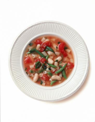 Bush Bean「Minestrone soup」:スマホ壁紙(9)