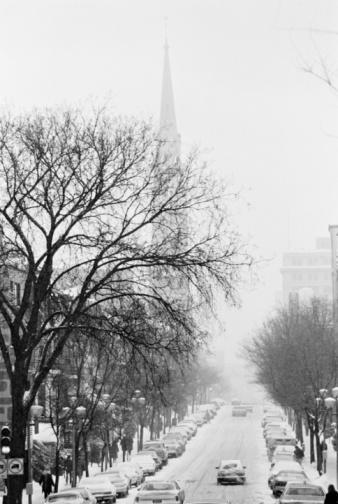 Boulevard「Busy urban street」:スマホ壁紙(4)