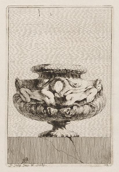 Vase「Suite Of Vases: Plate 13」:写真・画像(14)[壁紙.com]