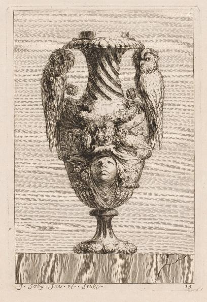 Vase「Suite Of Vases: Plate 15」:写真・画像(16)[壁紙.com]