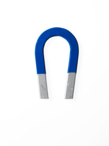 Magnet「Blue magnet」:スマホ壁紙(4)