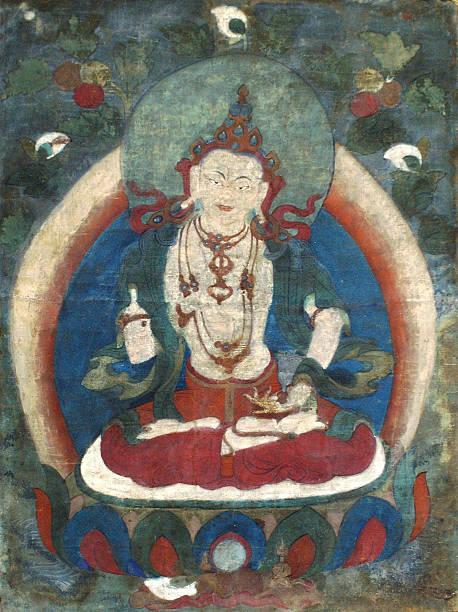 Vajrasattva, Early 19th century:ニュース(壁紙.com)