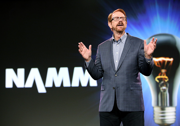 Jesse Grant「The 2019 NAMM Show, Friday, January 25」:写真・画像(4)[壁紙.com]