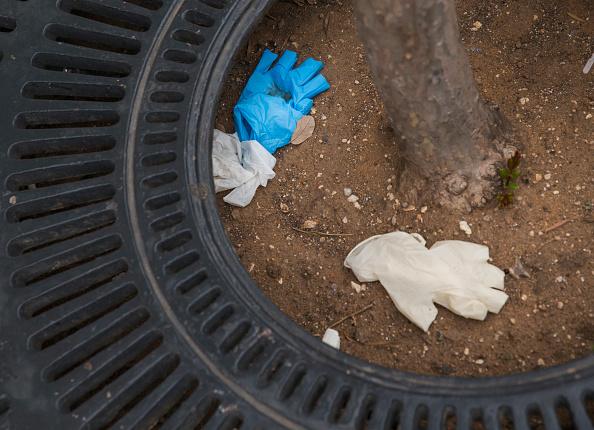 Obsolete「Beirut Under Lockdown As Lebanon Responds To Coronavirus Outbreak」:写真・画像(10)[壁紙.com]