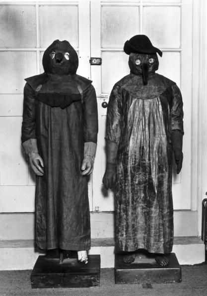 Doctor「Plague Doctors」:写真・画像(17)[壁紙.com]