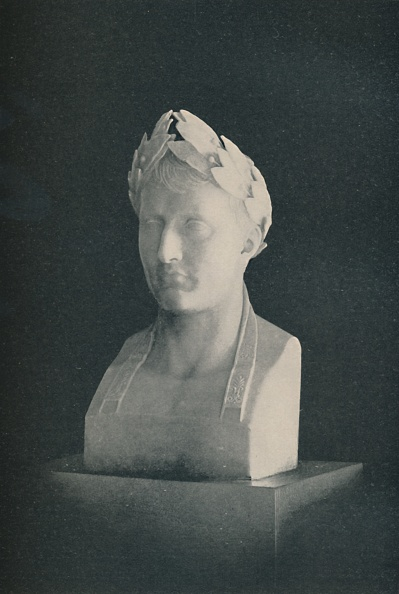 Bust - Sculpture「Napoleon I」:写真・画像(15)[壁紙.com]