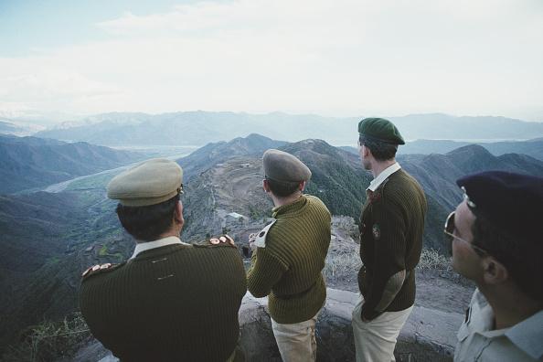 Indian Subcontinent Ethnicity「Azad Kashmir」:写真・画像(3)[壁紙.com]
