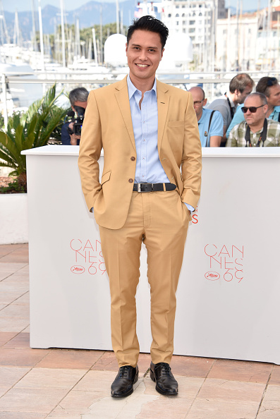 """Leather Shoe「""""Loving"""" Photocall - The 69th Annual Cannes Film Festival」:写真・画像(9)[壁紙.com]"""