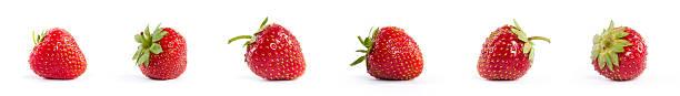 XXXLarge strawberries:スマホ壁紙(壁紙.com)