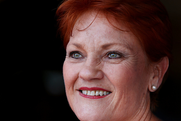 出席する「Pauline Hanson Announces One Nation Firearms Policy」:写真・画像(16)[壁紙.com]