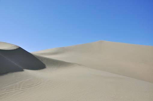 Awbari Sand Sea「Dunhuang, gansu province China」:スマホ壁紙(5)