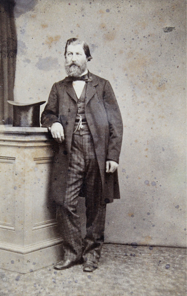 19th Century「Juror The World Expo 1862」:写真・画像(8)[壁紙.com]