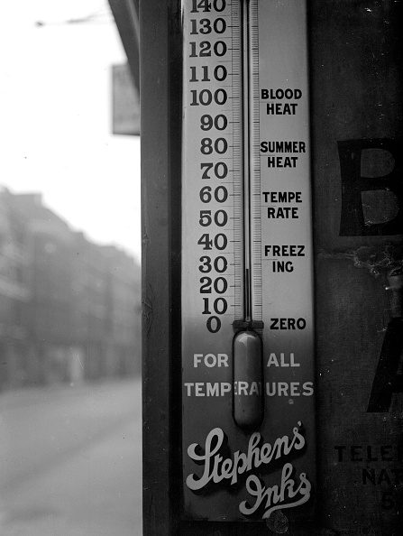 Thermometer「Thermometer」:写真・画像(7)[壁紙.com]