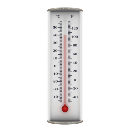 パトモス島「温度計-ヒートシンク」:スマホ壁紙(0)