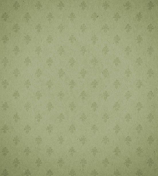 green textured paper with symbol background texture:スマホ壁紙(壁紙.com)