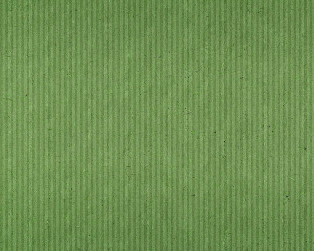 green textured paper with vertical lines:スマホ壁紙(壁紙.com)