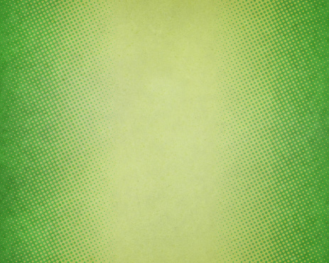 Scratched「green textured paper with halftone」:スマホ壁紙(7)