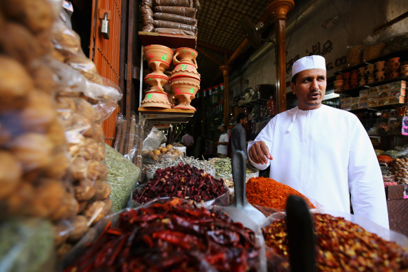 Spice「Dubai Spice Souk」:写真・画像(1)[壁紙.com]