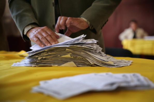 Document「Eastern Ukraine Votes On Independence Referendum」:写真・画像(4)[壁紙.com]