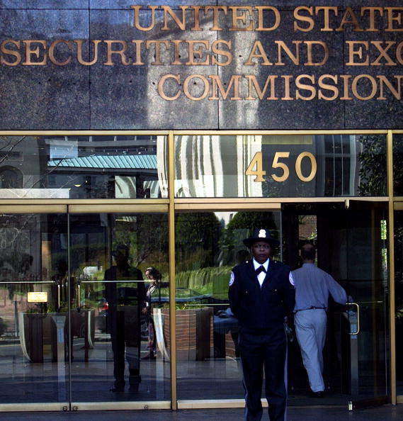Security「Securities and Exchange Commission」:写真・画像(3)[壁紙.com]