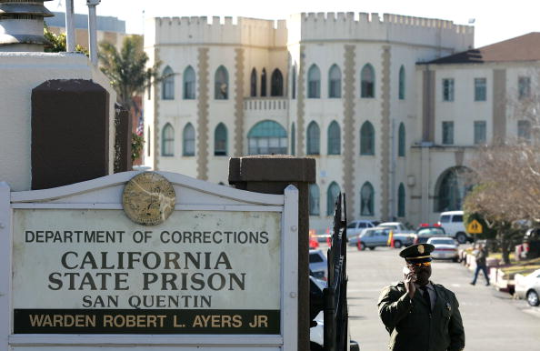 Public Building「Supreme Court Rejects California Sentencing Law」:写真・画像(14)[壁紙.com]