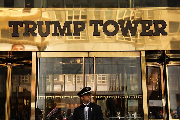 ニューヨーク市「NY State Probe Into Trump Foundation Widens With Subpoena Of Trump's Former Lawyer Michael Cohen」:写真・画像(10)[壁紙.com]