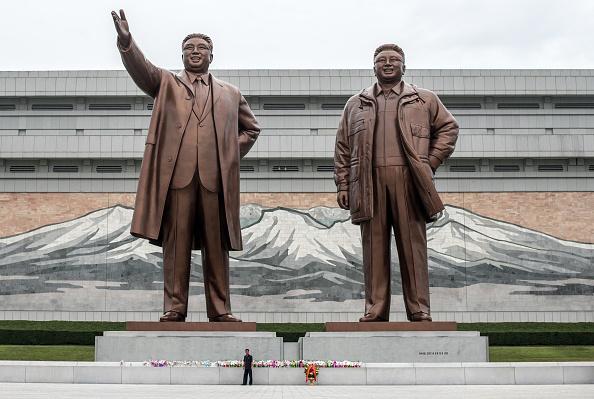 Pyongyang「Life In North Korea」:写真・画像(7)[壁紙.com]