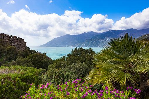 Amalfi Coast「amalfi coast, italy」:スマホ壁紙(4)
