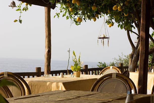 Amalfi Coast in Campania, Italy:スマホ壁紙(壁紙.com)