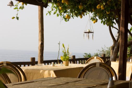 Amalfi Coast「Amalfi Coast in Campania, Italy」:スマホ壁紙(4)