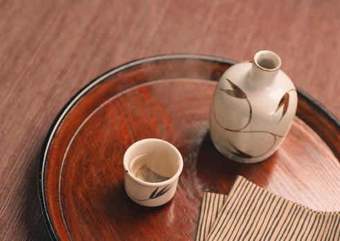 Sake「Liquor」:スマホ壁紙(16)