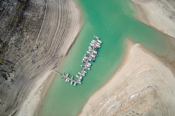 トップランキング「Climate Change Warnings As Southern Spain's Deserts Expand Due To Drought」:写真・画像(10)[壁紙.com]