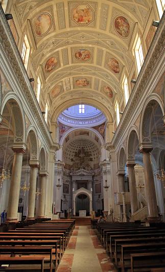 Decoration「Inside the Cathedral of San Lorenzo, Trapani.」:スマホ壁紙(16)