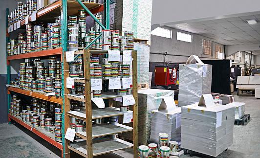 Aisle「Inside the printing industry」:スマホ壁紙(11)