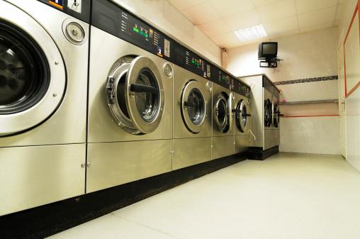 Laundry「Inside the Laundrette」:スマホ壁紙(14)