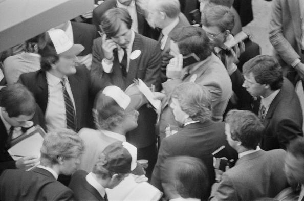 1980~1989年「London Stock Exchange」:写真・画像(9)[壁紙.com]