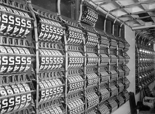 Machinery「Tote Machines」:写真・画像(17)[壁紙.com]