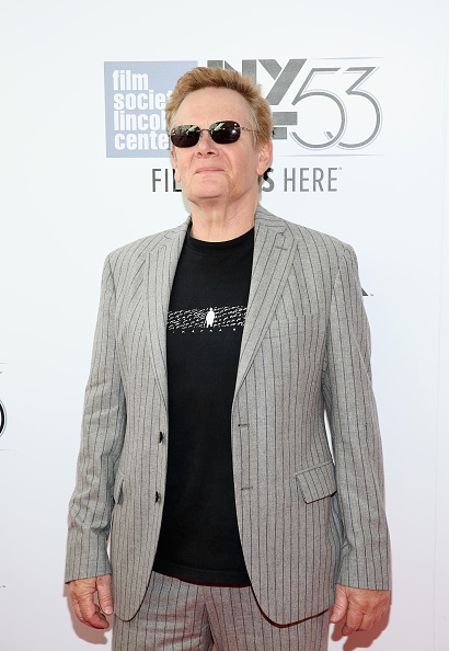 "Philippe Petit「53rd New York Film Festival - Opening Night Gala Presentation And ""The Walk"" World Premiere - Arrivals」:写真・画像(3)[壁紙.com]"