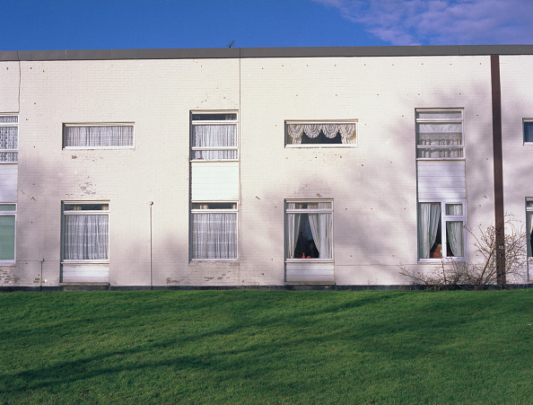 Simplicity「Council property in Yorkshire」:写真・画像(18)[壁紙.com]