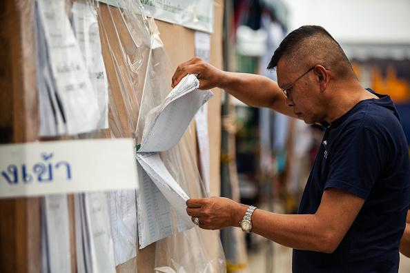トピックス「Thailand's First General Election Since Coup」:写真・画像(19)[壁紙.com]