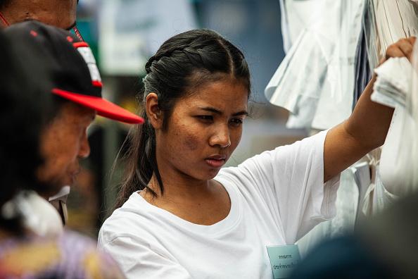 トピックス「Thailand's First General Election Since Coup」:写真・画像(18)[壁紙.com]