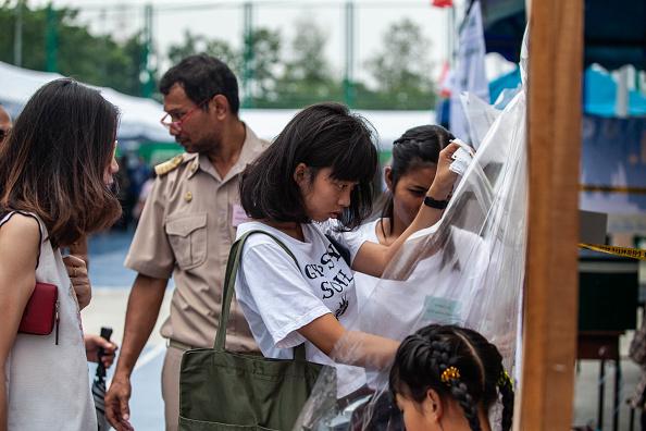 トピックス「Thailand's First General Election Since Coup」:写真・画像(17)[壁紙.com]